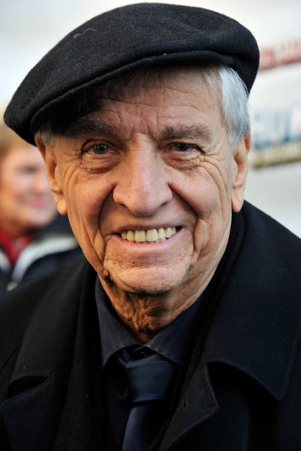 Foto de Garry Marshall pareja de Barbara Marshall
