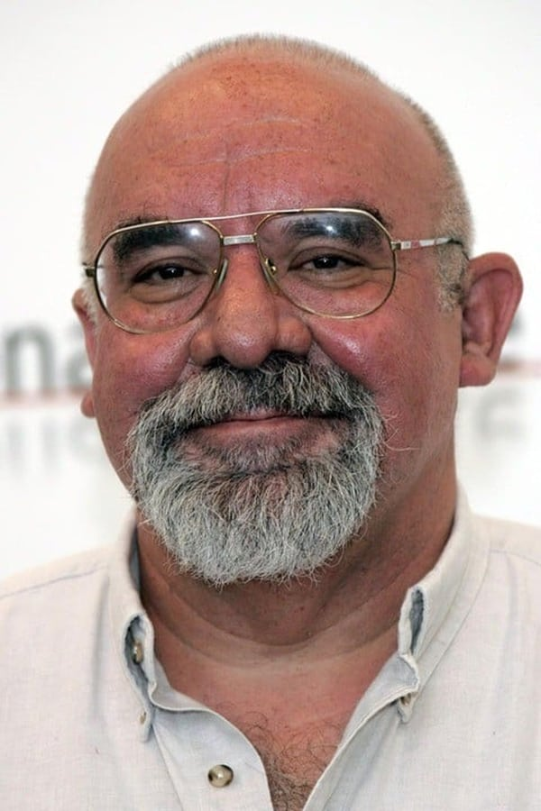 Foto de Stuart Gordon pareja de Carolyn Purdy-Gordon